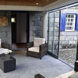 Dom, 2 spálne - Terasa