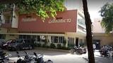 Hospet hotels,Hospet accommodatie, online Hospet hotel-reserveringen