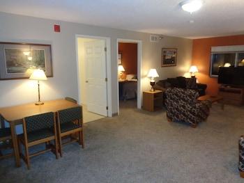 תמונה של Riverview Suites Apartments on First Street ברוצ'סטר