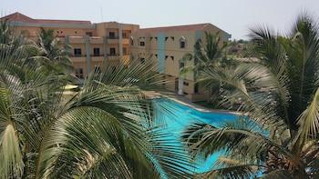 Image de Hotel GHIS Palace à Lomé