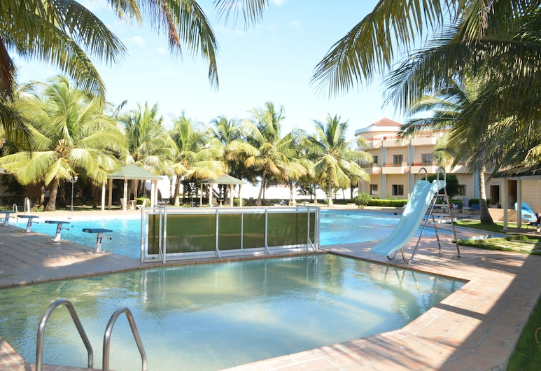 Hotel GHIS Palace, Lome, Kinderactiviteiten