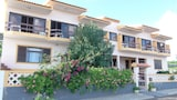 Book this Parking available Hotel in Porto Santo