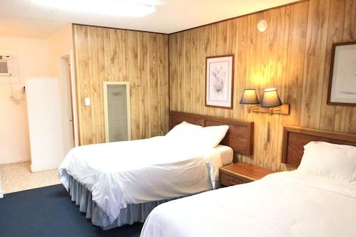 灣道汽車旅館及餐廳/