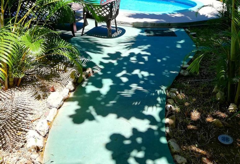 Villas Verdes, Samara, Villa, 1 Bedroom, Guest Room View