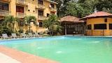 Foto do Hotel Molina em La Ceiba