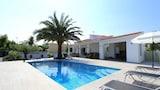 Sélectionnez cet hôtel quartier  Castelló d'Empúries, Espagne (réservation en ligne)