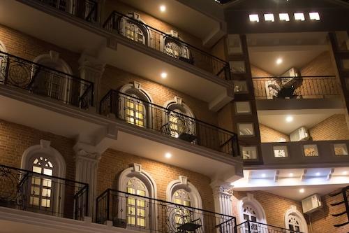 多姆喜馬拉雅山酒店/