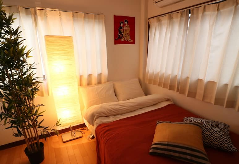 Yume Guesthouse, Osaka, City House, Multiple Bedrooms, City View, Guest Room