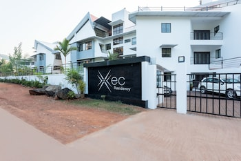 Picture of Treebo XEC Residency in Margao