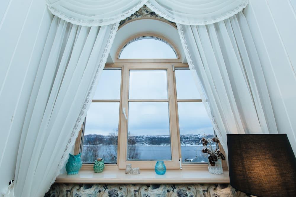 Junior Suite (Hammock) - Guest Room View