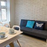 Apartament (Nordkapp, Rydygiera 30) - Wyżywienie w pokoju
