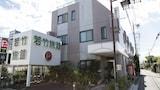 Hotely ve městě Kawagoe,ubytování ve městě Kawagoe,rezervace online ve městě Kawagoe