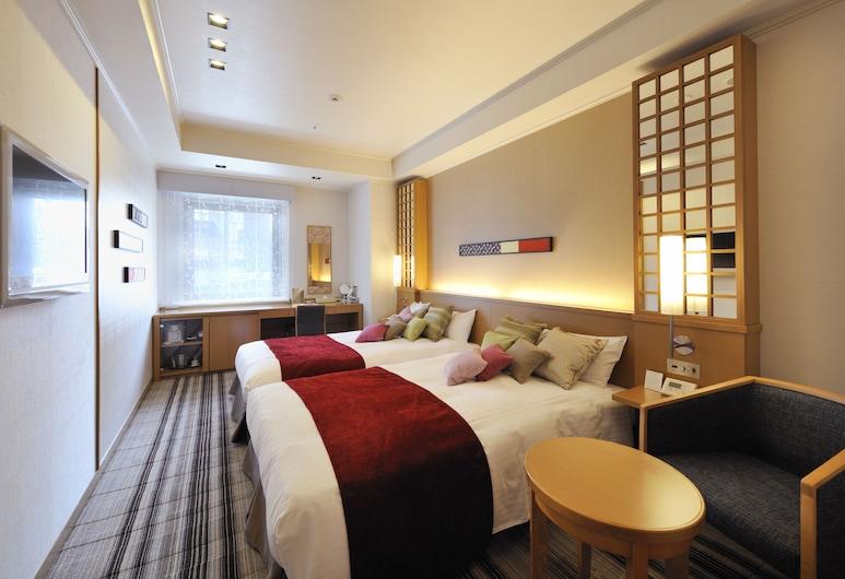 Viale Osaka, Osaka, Superior Twin Room, Non Smoking, Guest Room