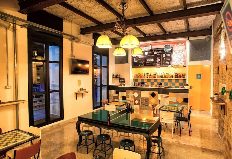 NeapolitanTrips Hostel and Bar, Νάπολη, Lounge ξενοδοχείου