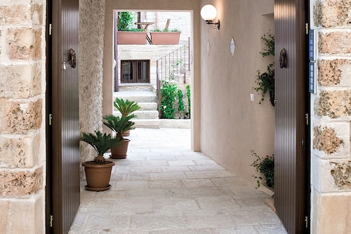 聖馬丁諾住宅飯店/