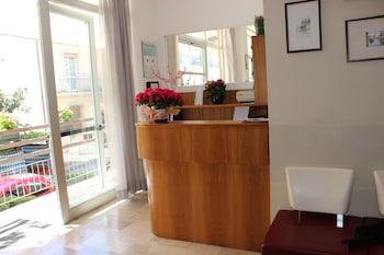 Gambar Hotel Amados di Rimini