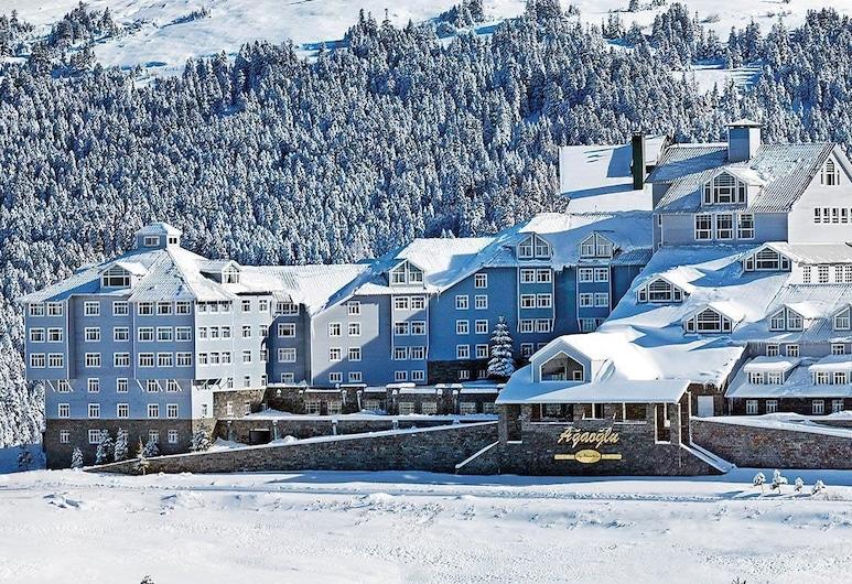Agaoglu My Mountain Hotel - All Inclusive, Uludağ
