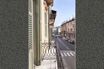 Gambar Casa Esvael di Verona