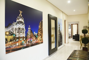 Picture of Hostal Arriaza in Madrid
