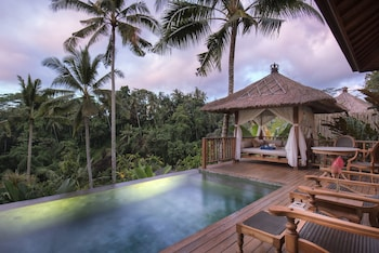 Picture of Natya Resort Ubud in Ubud