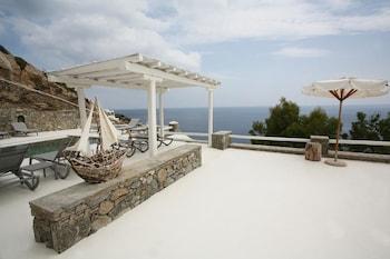 Φωτογραφία του Atlantis Beach Residence, Μύκονος