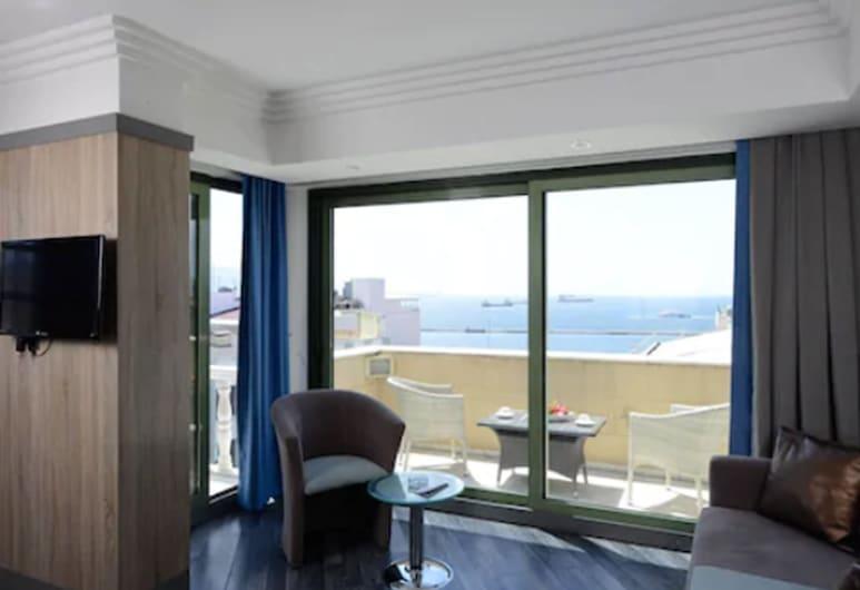 Marla Hotel, Izmir
