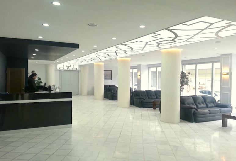 Ismira Hotel, Izmir, Lobby