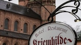 Picture of Hotel Restaurant Kriemhilde in Worms