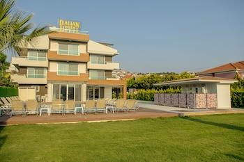 Picture of Dalian Elite Hotel in Cesme