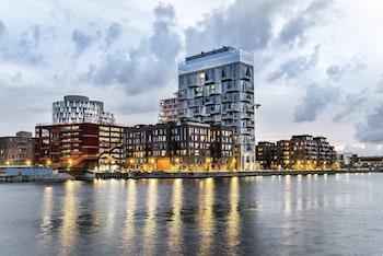 Bild vom STAY Seaport in Kopenhagen