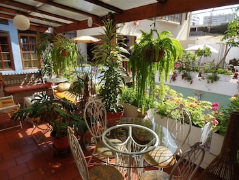 Foto di Ayenda El Patio Miraflores a Lima