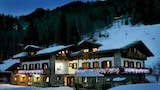 Choose This Cheap Hotel in Courmayeur