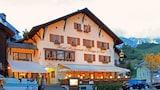 hôtel Andermatt, Suisse