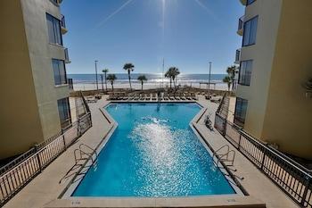 Picture of Sunbird Beach Resort by Panhandle Getaways in Panama City Beach