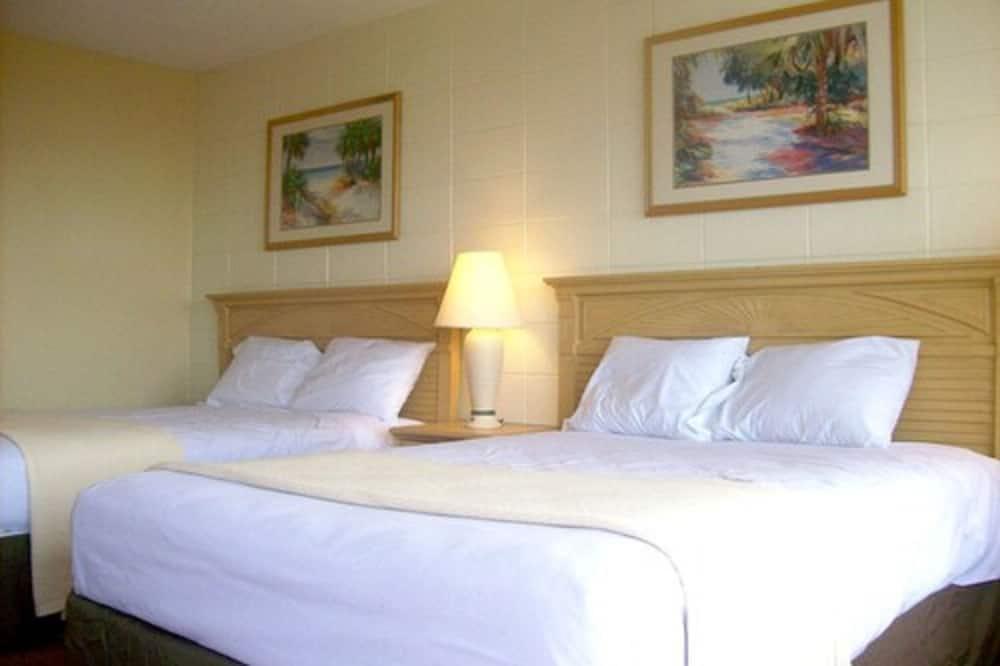 Standardzimmer, 2Queen-Betten, Nichtraucher - Zimmer