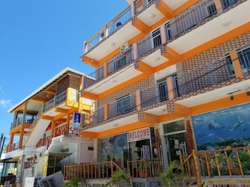 Picture of Enjoy Hotel in Caye Caulker