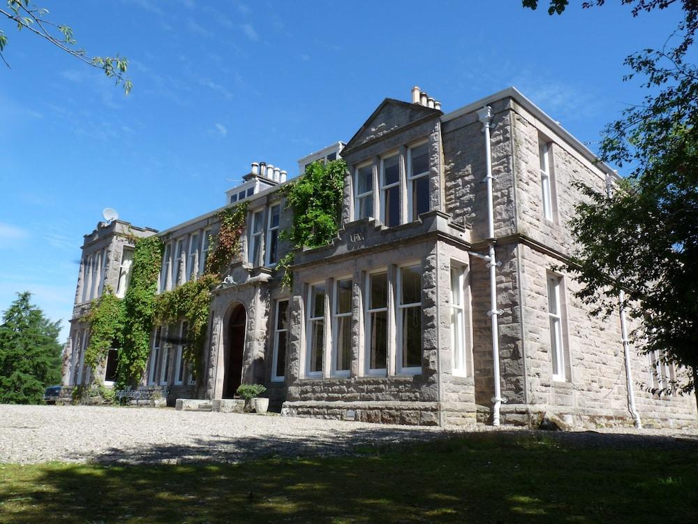 Ardgye House, Elgin