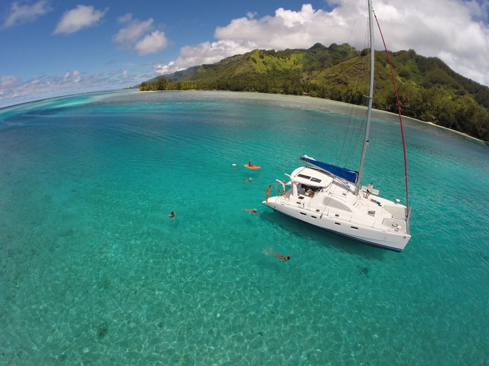 Tahiti Sail And Dive, Bora Bora