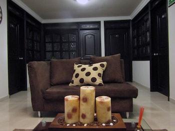 아르메니아의 호텔 아이레스 델 킨디오 사진