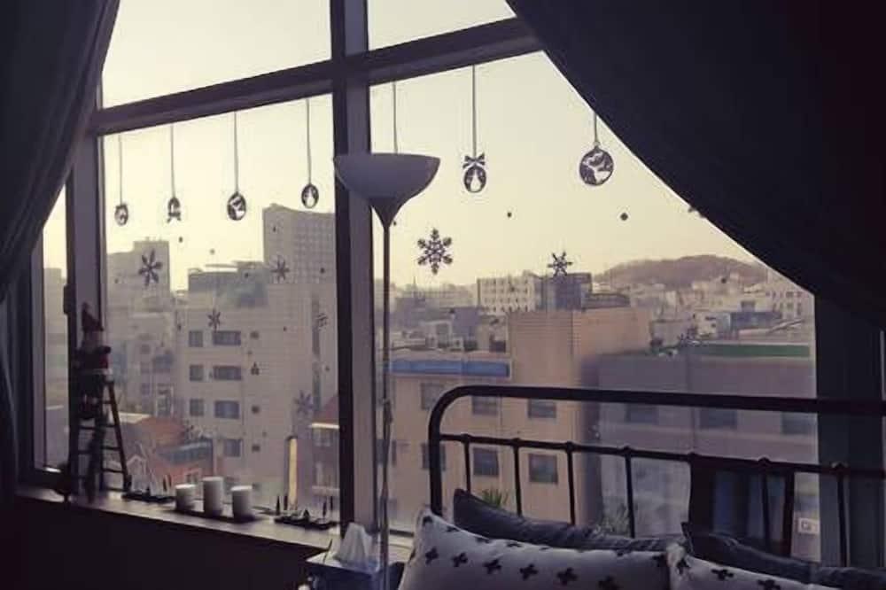 Duplex Apartment #02 - 객실
