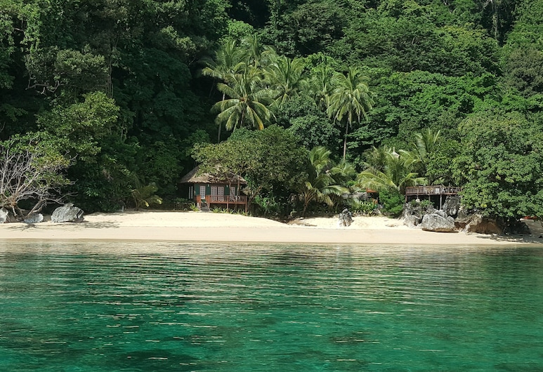 The Alternative Beach Cottages, El Nido