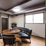 Shiki Homes | HARU 春 - Essbereich im Zimmer