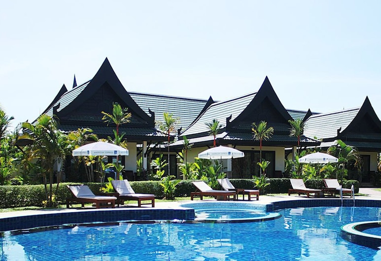 Airport Resort & Spa, Sa Khu, Exterior