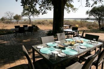 תמונה של Imbabala Zambezi Safari Lodge במפלי ויקטוריה