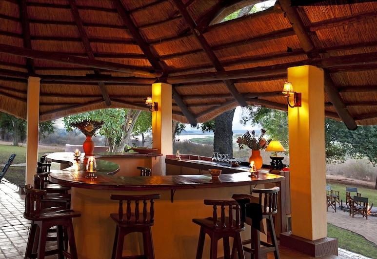 Imbabala Zambezi Safari Lodge, מפלי ויקטוריה, בר