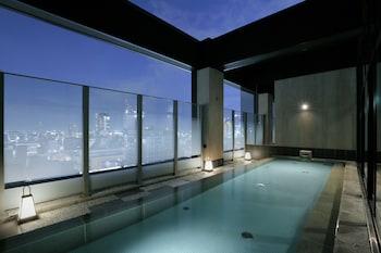 Nuotrauka: Candeo Hotels Osaka Namba, Osaka