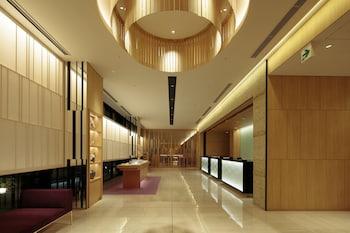 Picture of Candeo Hotels Osaka Namba in Osaka