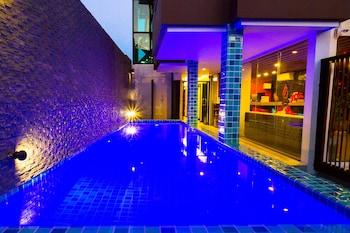 Bilde av Hotel De Nara i Chiang Mai