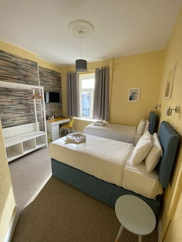 Picture of Anchorage Guest House in Cardiff