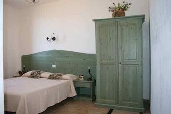 Fotografia hotela (Baglio Maragani Az Agric B&B) v meste Sciacca